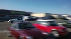 Porsche 911 Reno Sparks Rennsport