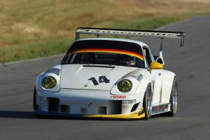 Porsche race car service reno sparks rennsport